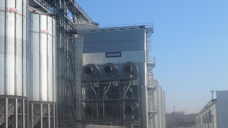 Элеватор на автоматике конвейер общепит