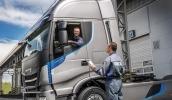 Компания АМАКО объявляет запуск новой программы на сервисное обслуживание и ремонт коммерческих автомобилей IVECO в авторизованных сервисных центрах АМАКО в Запорожье и Львове