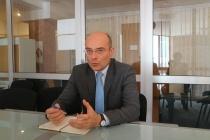 Радник з сільського господарства Посольства Франції в Україні Ніколя Перрен