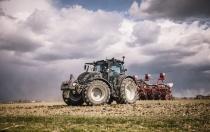 трактор серії N