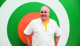Ів Піке, керівник підрозділу Crop Science компанії «Байєр» в Україні