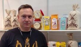 Родион Рыбчинский, председатель ассоциации «Мукомолы Украины»