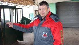 Сергій Самоненко, директор ПБП «ВИМАЛ»