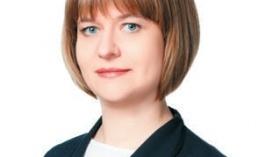 Тетяна Мосендз, директор з маркетингу ALFA Smart Agro