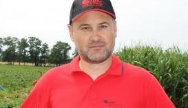 Ігор Чечітко, директор компанії  HZPC Ukraine