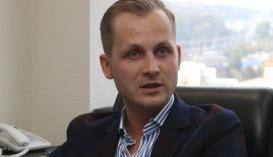 Владимир Яковчук, генеральный директор Евралис Семенс Украина