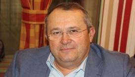 """Микола Малієнко, керівник СТОВ """"Перемога"""""""