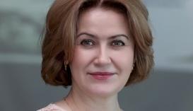 Ірина Чернишова