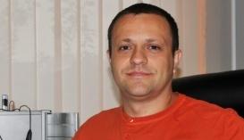 """Директор компании """"Агро-Вент"""" Андрей Марущак"""