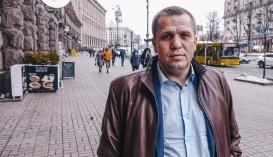 """Сергій Іващук, директор ТОВ """"Перлина Поділля"""" (Хмельницька обл.)"""