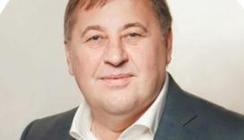 Олександр Містюк, Генеральний директор ТОВ «БІЗОН-ІМПОРТ», ГК «ПОЛЕТЕХНІКА»