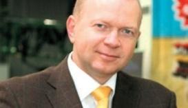 Віталій Орловський, директор ТОВ «РОПА Україна»