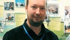 Сергій Прокопенко, співвласник «ТЕТРА-АГРО»