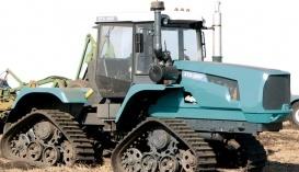 Traktor XTZ novyi