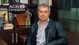 Александр Водолажченко, директор по Информационным Системам агрохолдинга AgroGeneration