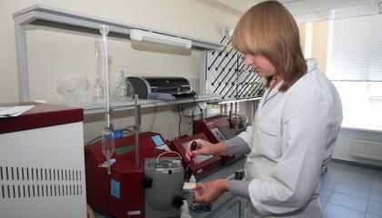 laboratoria dobryva