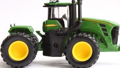 test traktoriv