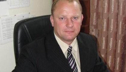 Олександр Ярещенко, заступник директора з наукової роботи Інституту садівництва НААН