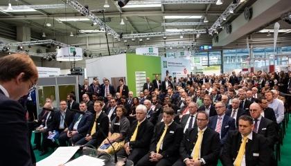 Вручення нагород за інновації на Agritechnica-2019
