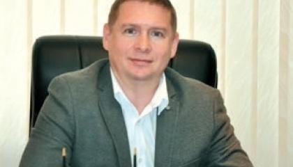 Владислав Болоховський, генеральний директор компанії «БТУ-Центр»