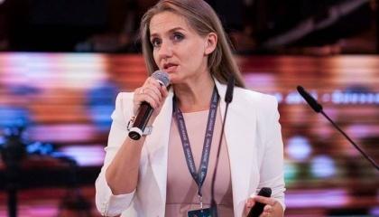 Іванна Доріченко, керуючий партнер британської компанії Integrites London