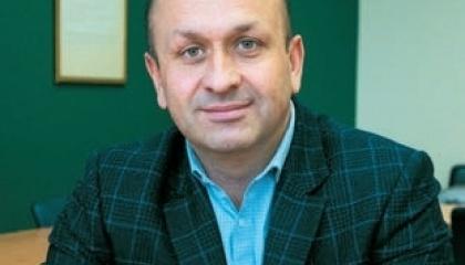 Олександр Цвигун, керівник відділу продажів у незалежних господарствах, ТОВ «Монсанто Україна», Bayer Crop Science
