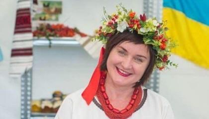 Татьяна Яблонская, руководитель Общественного Союза «Украинский Органический Кластер», куратор проекта «Семейная Корзина organic & slow food»