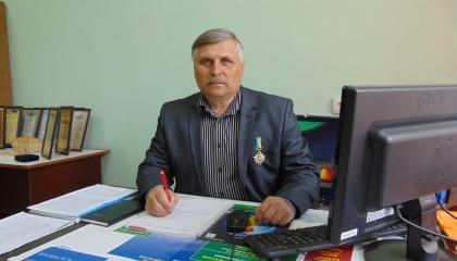 Сергій Заєць