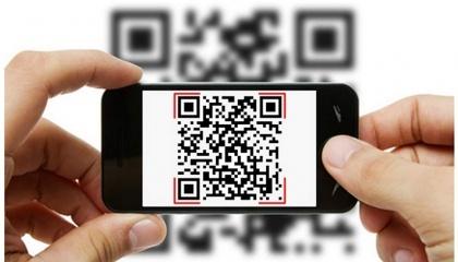 Програма відслідковування походження продуктів за допомогою QR-коду  на смартфоні допоможе посилити довіру споживачів до системи контролю безпеки продуктів