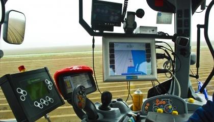 Автоматизация добралась до большинства сельскохозяйственных процессов