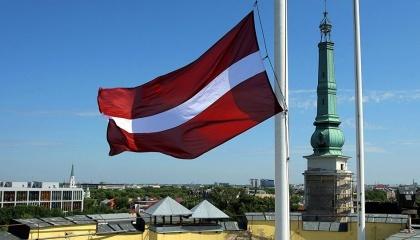 Садоводы Латвии отмечают, что в этом году из-за холодной весны урожай ягод и фруктов меньше, чем в другие годы, а цены значительно выше