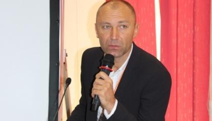 А.Ярмак, экономист инвестиционного центра Всемирной организации по продовольствию при FAO