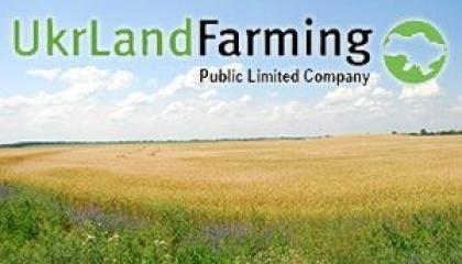 Почавши з експорту 26 тис. т зернових, UkrLandFarming наростила його до 600 тис. т