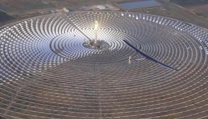 Возобновляемая энергия впервые стала дешевле ископаемого топлива