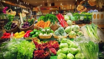 При повышении уровня жизни большинство семей существенно снизило потребление овощей борщового набора в пользу более изысканных и экзотических продуктов