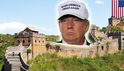 Багато робочих місць в АПК із тих, що зараз займають нелегали, зникнуть ще до обіцяного Трампом будівництва стіни на кордоні з Мексикою