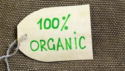 Світове виробництво органічних продуктів відстає від попиту