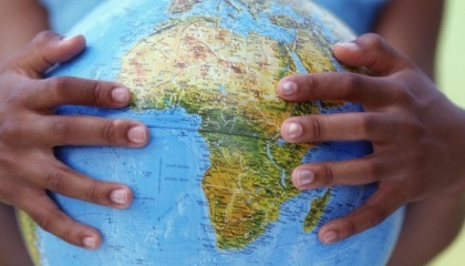 В основном у африканских потребителей востребованы зерновые, подсолнечное масло, сгущенное молоко, семена масличных