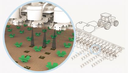 Способность компьютера самостоятельно накапливать данные, проводить анализ и принимать решения на основе собранной информации - одна из самых интригующих технологий ближайшего будущего, которая найдет широкое применение в сельском хозяйстве