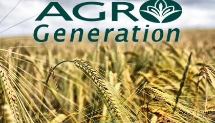 AgroGeneration рассматривает возможности реализации проекта по переработке выращиваемых сельскохозяйственных культур. Сейчас она ищет инвестора для развития данного направления