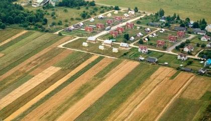 Влада Венесуели замовили Білорусі будівництво ще п'яти агромістечок за білоруською моделлю