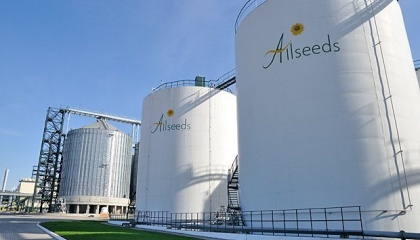 Реалізація Групою Allseeds 5-річного плану з інвестиціями до $500 млн виведе її на лідируючі позиції в галузі з обсягом переробки 2,5 млн т в рік