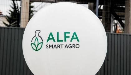 Ассортимент ALFA Smart Agro официально пополнился четырьмя новыми препаратами, которые недавно получили госрегистрацию и уже в распоряжении сельхозпроизводителей и фермеров