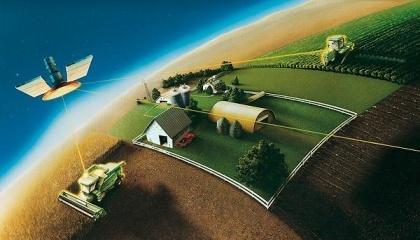 Галузь АПК, в якій все вказує на про потенційний бум, — точне землеробство