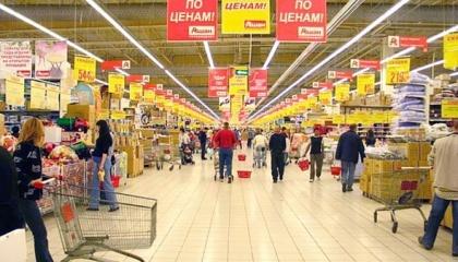 Важлива частина роботи мережі гіпермаркетів «Ашан» - пошук нових постачальників. Компанія часто працює з невеликими підприємствами. А чим менше підприємство, тим вищі ризики
