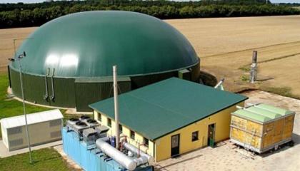 Мощность высокотехнологичного производства электроэнергии составляет 12 МВт, а это пятая часть всей электроэнергии, потребляемой в городе