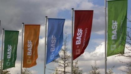 Компанія BASF минулого року збільшила обсяг продажів на 12%, а основні показники показали зростання більш ніж на 10%