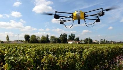 Підприємець Адам Брі, який раніше працював у Google, має намір у цьому році випустити безпілотний літальний апарат (БПЛА) зі штучним інтелектом
