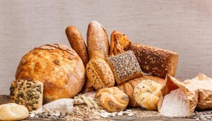 За 2014-16 роки в Європі асортимент безглютенових продуктів зріс удвічі – з менш ніж 6 тис. до більш ніж 12 тис. найменувань