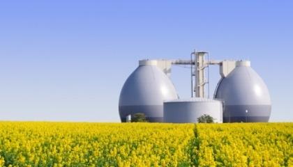 """Агрохолдинг """"Галс Агро"""" побудує три біогазові заводи в Чернігівській і Київській областях  загальною потужністю 6 МВт"""